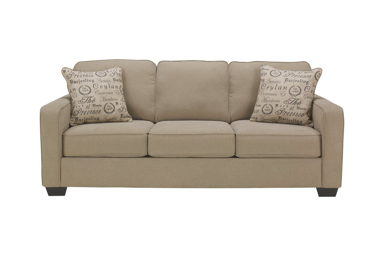Ashley Alenya Sofa (166)