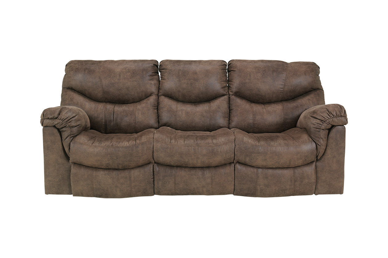 Ashley Alzena Reclining Sofa (714)