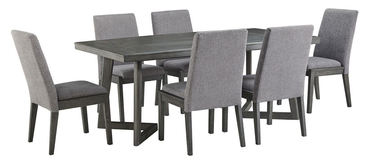 Besteneer Dining Table (D568)