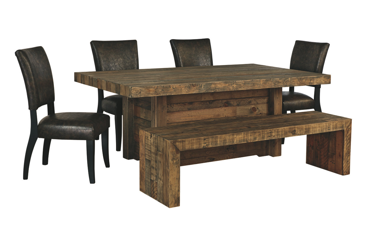 Sommerford Dining Table (D775)