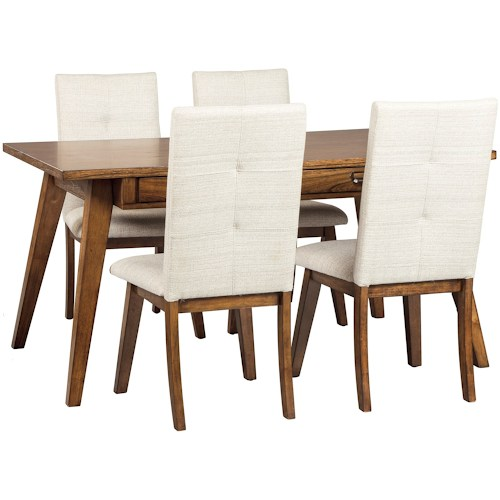 Centiar Dining Table (D372)