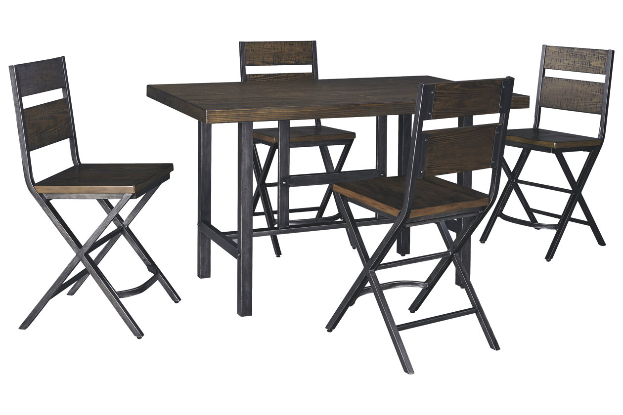 Kavara Dining Table (D469)