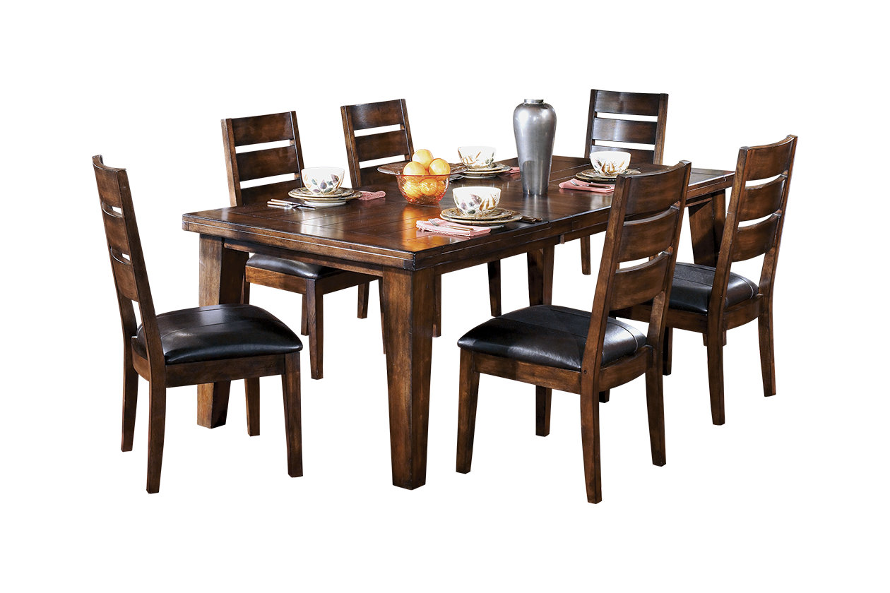 Larchmont Dinning Table (D442)