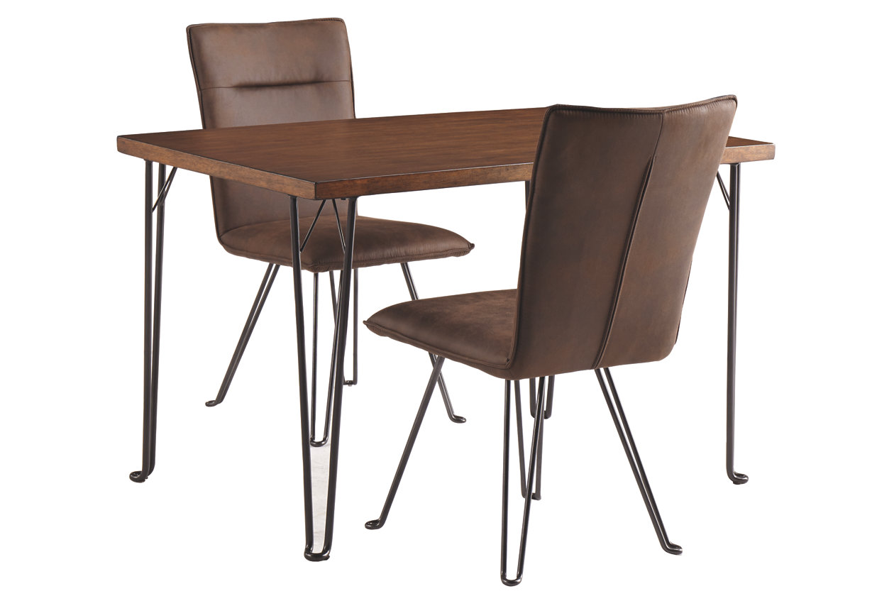Moddano Dining Table (D376)