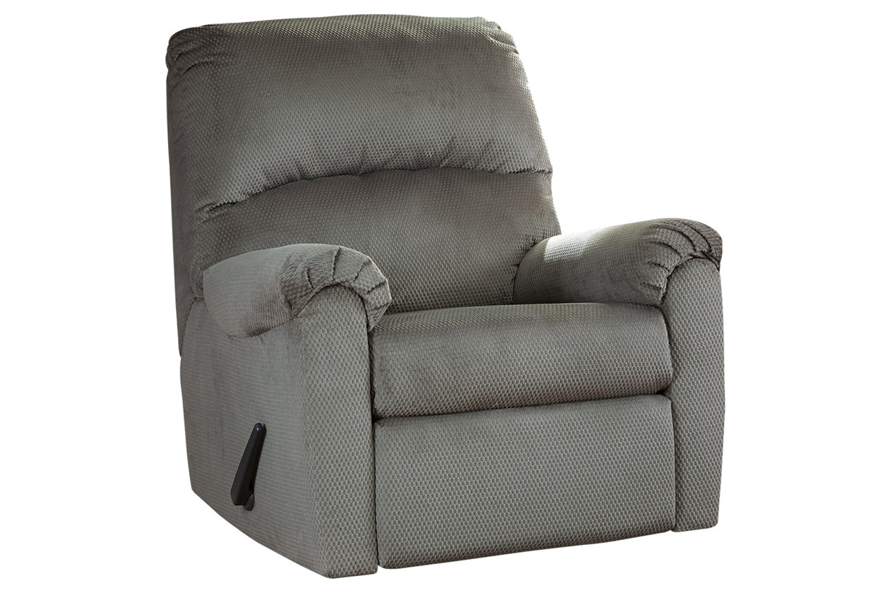 Bronwyn Swivel Glider Recliner (260)
