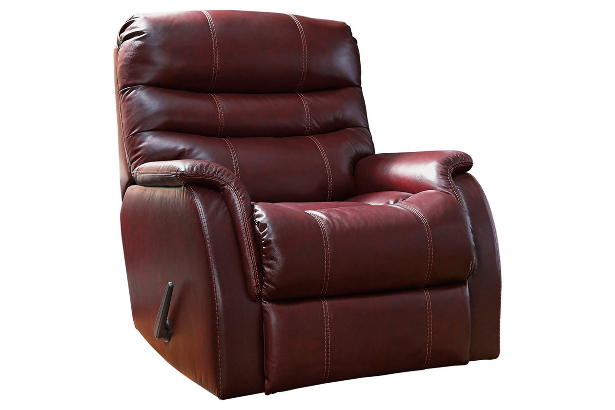 Bridger Recliner (393)